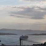 Ir a Mykonos