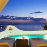 Alojamiento en Mykonos