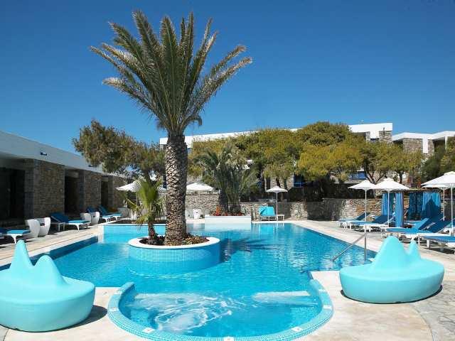 Hoteles en mykonos hoteles con encanto de lujo y for Hoteles de lujo baratos