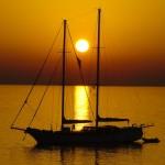Alquiler de barcos, veleros y yates en Mykonos