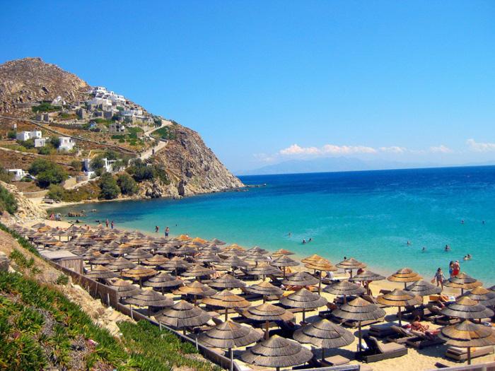 Playa de Elia Beach