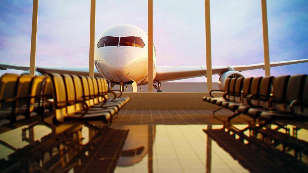 Problemas con el vuelo a Mykonos?